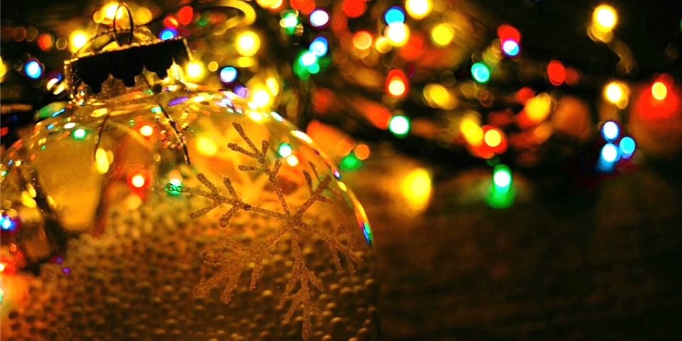May Warmest Holiday Wishes Light Up Your Christmas