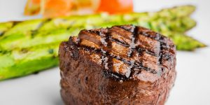 Tim Creehan's Filet Mignon ~ Christmas Eve Dinner and Christmas Day Feast at Cuvee 30A at 30Avenue