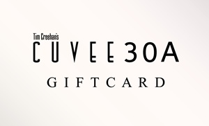 Tim Creehan's Cuvee 30A Gift Card