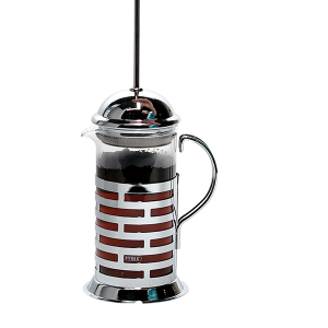 French Coffee Press .35L (11.8oz.)