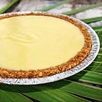 Whole Key West Lime Pie