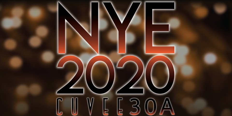 New Year's Eve 2020 Celebration at Tim Creehan's Cuvee 30A