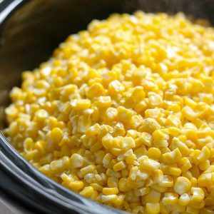 Fresh Buttery Corn off the Cob | Easter To-Go