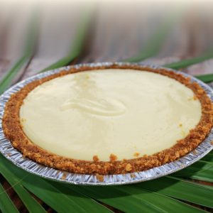 Key West Lime Pie ~ Easter Dinner-To-Go