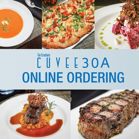 Online Ordering for Pickup and delivery
