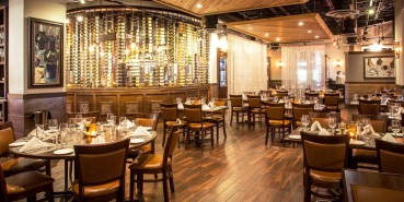 Main Dining Room About Cuvee 30a At 30avenue