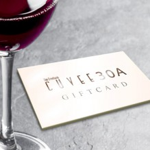 Cuvee 30A Gift Cards