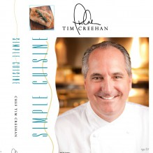 "Tim Creehan's ""Simple Cuisine"" Cookbook"