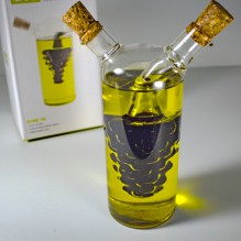 Cuvee 30A Oil & Vinegar Cruet