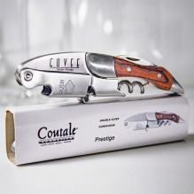 """Cuvee 30A Coutale Sommelier """"Prestige"""" Corkscrew/Wine Key"""